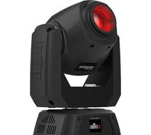 Chauvet intimidator 260 for rent, moving head DJ lighting