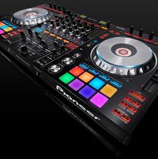 dj equipment rental dj gear rental  miami  dj pioneer controller