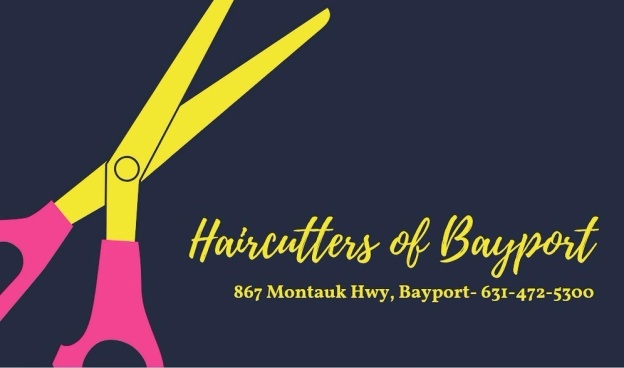 Haircutters Of Bayport