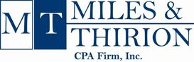 Miles & Thirion CPA