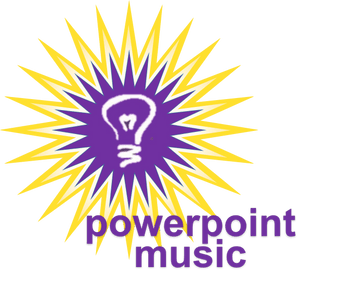 PowerPoint Music