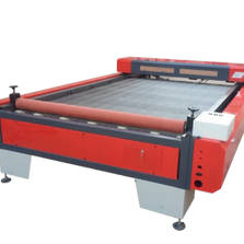 Laser Cutter Cutting Filtration