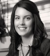 Kaitlin McNeely, employee benefits account manager