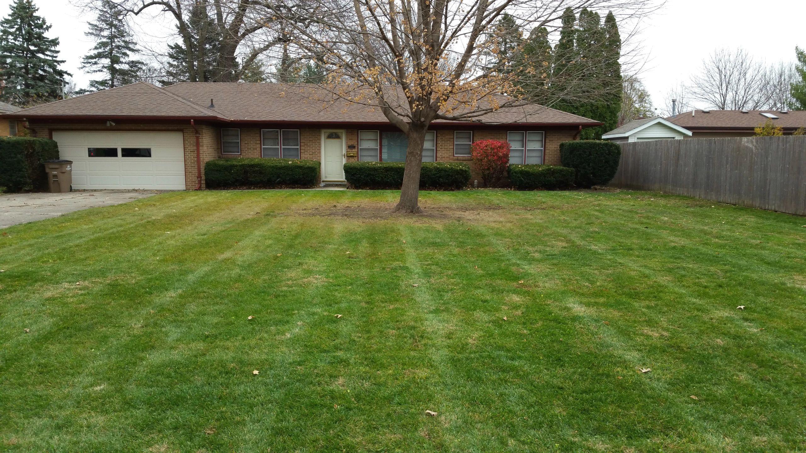 Beautiful Lawn Care Des Moines