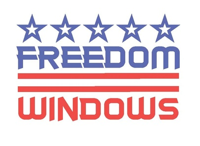Freedom Windows