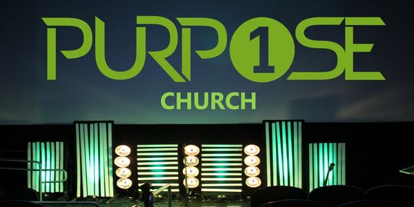 One Purpose Church is a place of encouragement and spiritual growth.