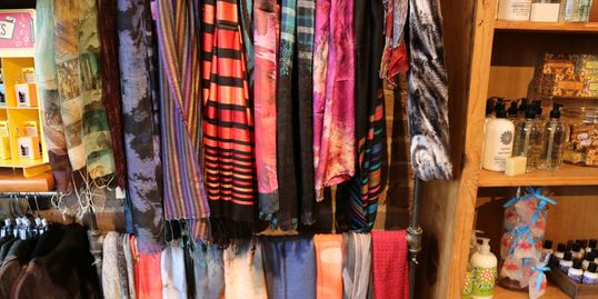 Scarves La grange Il boutique