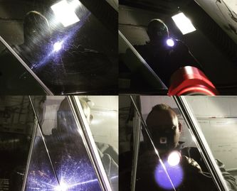Scratch Removal, Swirls Removed, Paint Correction, Car Detailing, Detailing your car, Car wash Bury