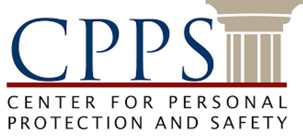 CPPS Center for Personal Protection and Safety