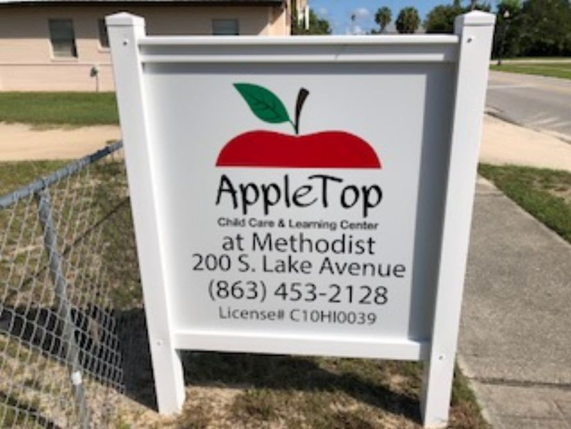 Apple Top Child Care & Learning Center Avon Park, Florida