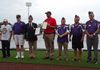 Fort Myers Miracle became a Purple Heart Team