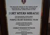 The Plaque Chapter 696 Presented to the GM of the Miracles