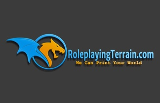 Roleplaying Terrain