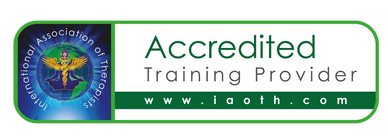 Saucha Fitness & Wellness Studio is an accredited training provider through IAOTH.