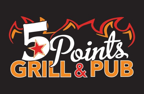 5 Points Grill & Pub