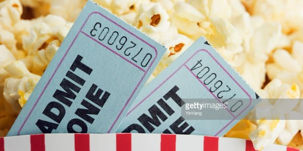 Motivation, Popcorn at any event
