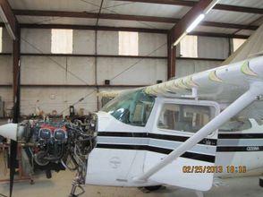 Sportsman STOL   Sills Aviation Services