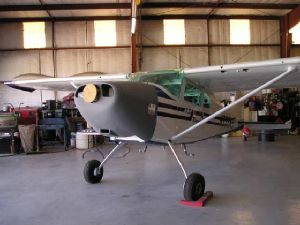 182 to 180 Conversion | Sills Aviation Services
