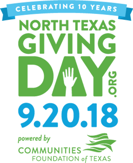 Collin County Giving Day at Finch Park  301 W. Standifer, McKinney, TX 4:30 PM to 7:00 PM