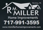 R M Miller Home Improvements