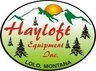 Hayloft Equipment