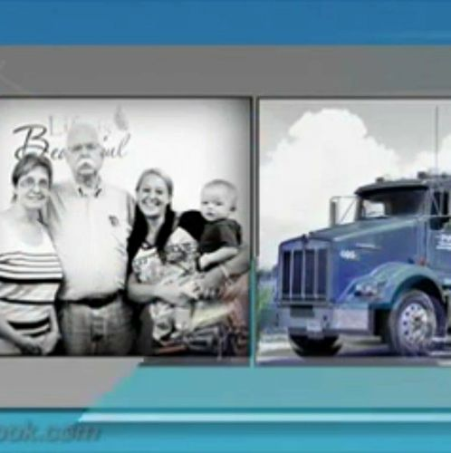 Trucking and warehousing family owned business since 1986