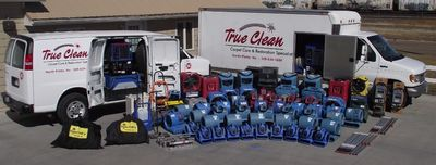 We have the necessary equipment to handle any job big or small or we can get it very quickly