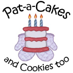 Pat A Cake And Cookies Too