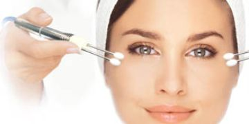 Microcurrent Facial Treatment Facelift antiaging certification