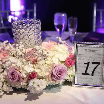 Florist in the Dallas-Fort Worth Metroplex. Wedding Flowers, Events, and Floral Design–Elegance With Attitude