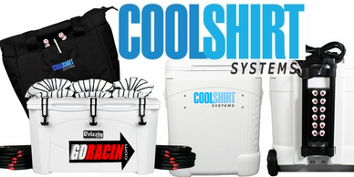 Coolshirt Medical cooling engines, single or dual users, 6 person  rehab, SAFE Temp Cooler