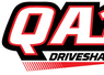 QA1 line of Strong, Light & Reliable Carbon Fiber Driveshafts