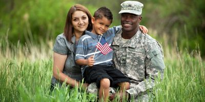 Become a Military PCS Vehicle Assist Partner. Serve our Heroes