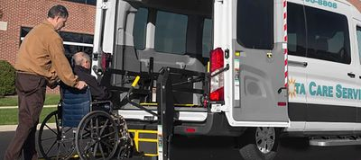Providing Ambulatory and Wheelchair Transportation throughout  Manatee and Sarasota Counties.