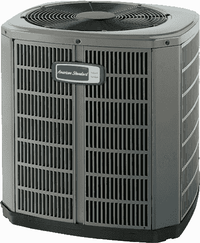 American Standards HVAC Heat Pump offered by Hospitality Heating and Air Conditioning, Inc.