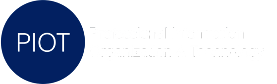 PIOT - Professional Information Organization and Technology