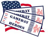 Gameday For Heroes