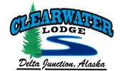 Clearwater Lodge Delta Jct. Alaska