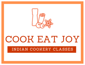 Cook Eat Joy