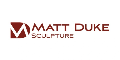 Matt Duke Sculpture