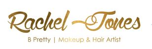Rachel Jones Makeup & Hair Artist