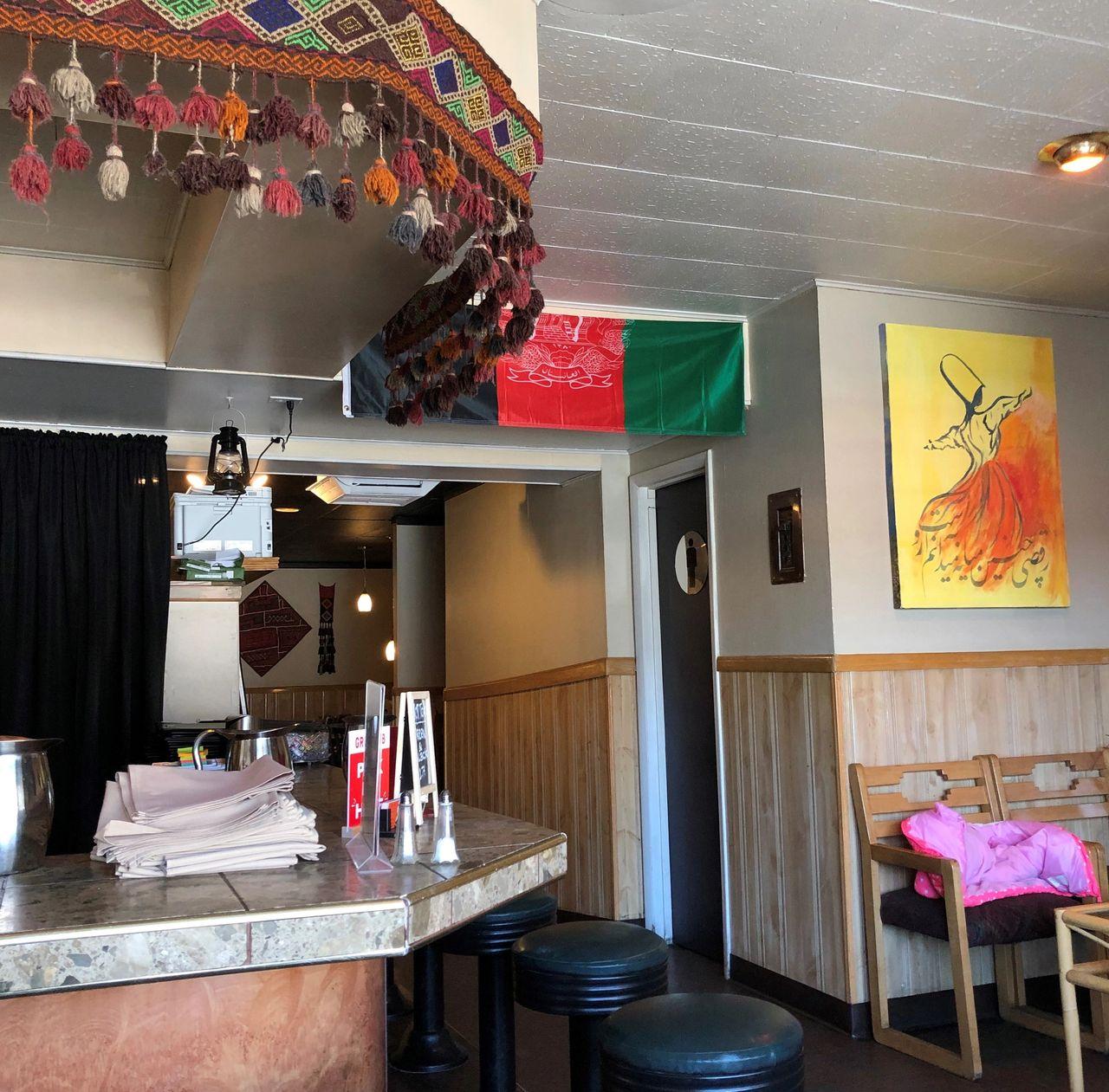 Afghan Kitchen In South Salt Lake