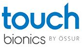 Touch Bionics by Ossur