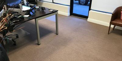 Commercial carpet cleaning St. Cloud