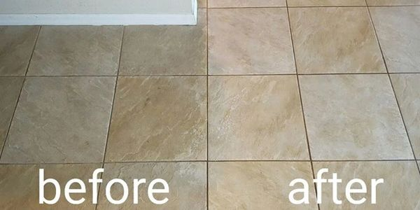 Grout Cleaning Service in Kissimmee, FL