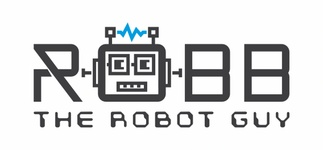 Robb the Robot Guy