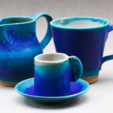 Bryony Rich Ceramics Pottery