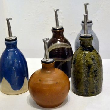 Steve Maddicks Ceramics