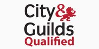 All of our Engineers are City & Guilds qualified.