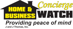 Concierge Home and Business Watch